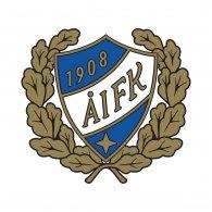 Logo of AIFK Turku