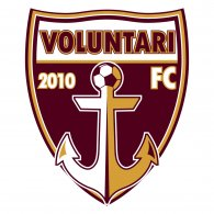Logo of FC Voluntari