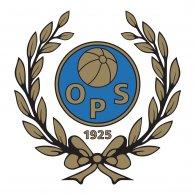 Logo of OPS Oulu