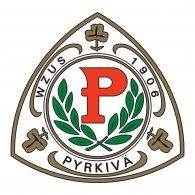 Logo of Pyrkiva Turku