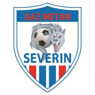 Logo of Gaz Metan Severin