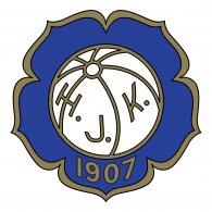 Logo of HJK Helsinki