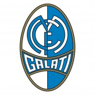 Logo of FCM Galati