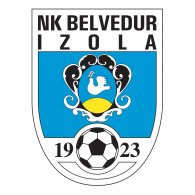 Logo of NK Belvedur Izola