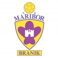 Logo of NK Branik Maribor
