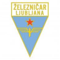 Logo of Zeleznicar Ljubljana