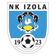 Logo of NK Izola