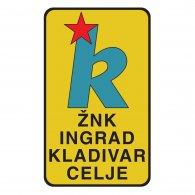 Logo of ZNK Ingrad-Kladivar Celje