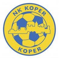 Logo of NK Koper