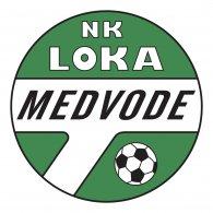 Logo of NK Loka Medvode