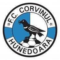 Logo of FC Corvinul Hunedoara