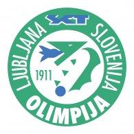 Logo of SCT Olimpija Ljubljana