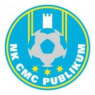 Logo of NK CMC Publikum Celje