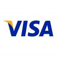 Logo of Visa