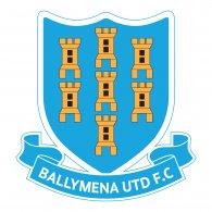 Logo of FC Ballymena United