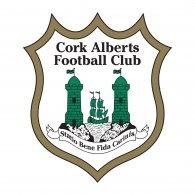 Logo of Cork Alberts FC