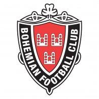 Logo of Bohemian FC Dublin