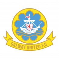 Logo of Galway United FC