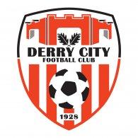 Logo of Derry City FC