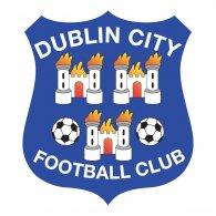 Logo of Dublin City FC