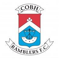 Logo of Cobh Ramblers FC