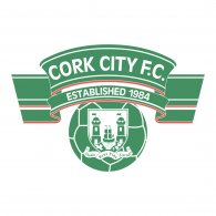 Logo of Cork City FC