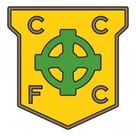 Logo of Celtic Cork FC