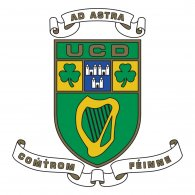 Logo of FC University College Dublin