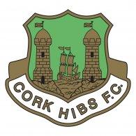 Logo of Cork Hibernians FC