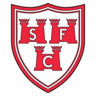 Logo of FC Shelbourne Dublin