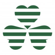 Logo of Shamrock Rovers FC Dublin