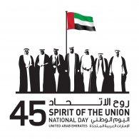 Logo of 45 Spirit of the Union UAE