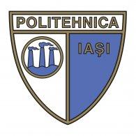 Logo of Politehnica Iasi