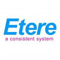 Logo of Etere