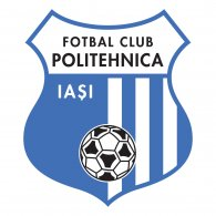 Logo of FC Politehnica Iasi