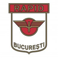 Logo of Rapid Bucuresti