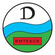 Logo of FK Dvina Vitebsk