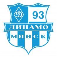 Logo of FK Dinamo-93 Minsk