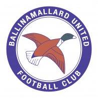 Logo of FC Ballinamallard United