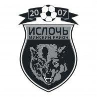Logo of FK Isloch Minsk