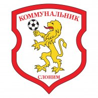 Logo of Kommunalnik Slonim