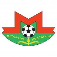 Logo of FK Metallurg Molodechno