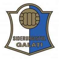 Logo of Siderurgistul Galati