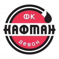 Logo of FK Naftan-Devon Novopolotsk