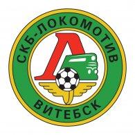 Logo of SKB-Lokomotiv Vitebsk
