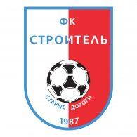 Logo of FK Stroitel Starye Dorogi