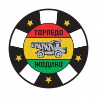 Logo of Torpedo Zhodino