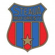 Logo of Steaua Bucuresti