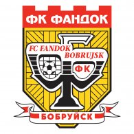 Logo of FK Fandok Bobruisk