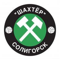 Logo of FK Shakhter Soligorsk